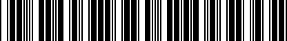 Barcode for GD7A50EA1