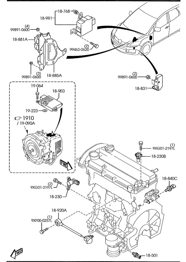 2009 mazda cx 7 engine diagram  mazda  auto wiring diagram