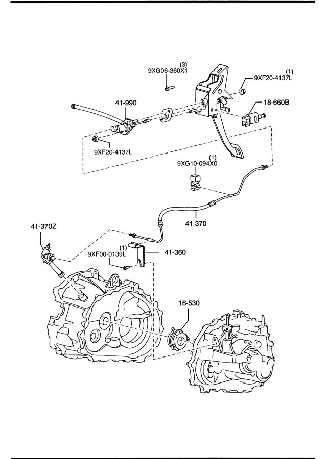 service manual  clutch master cylinder instructions
