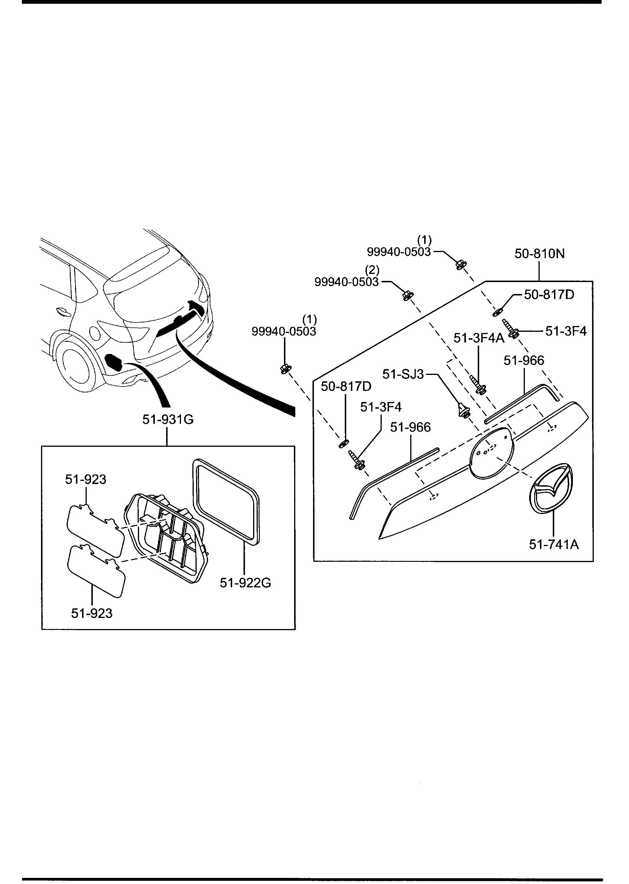 1K00HF2 Mazda Headlight Wiring Diagram on mazda b2200 vacuum diagram, mazda alternator wiring diagram, mazda 3 fuel system diagram, mazda rx-7 engine diagram, mazda 3 wiring diagram,