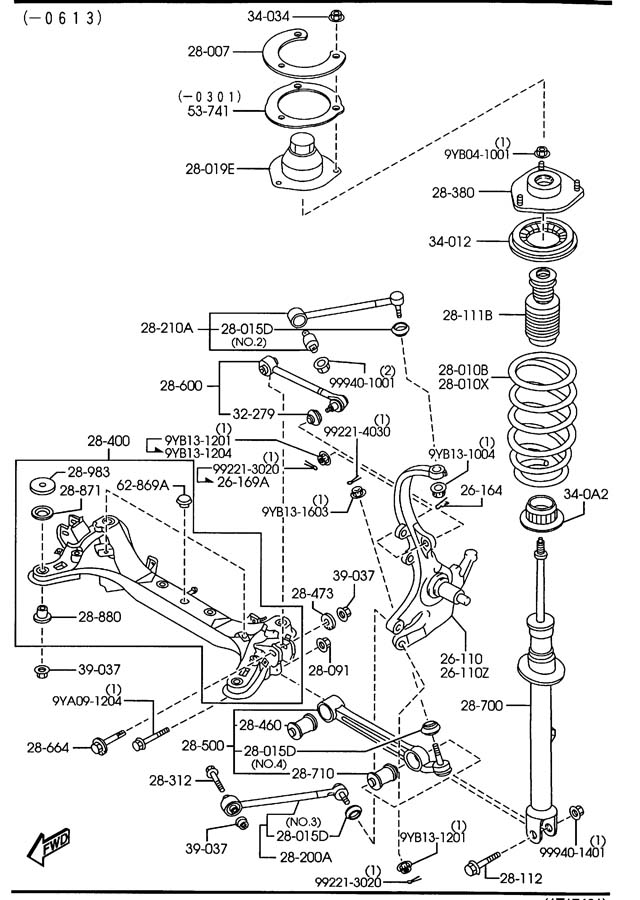 2000 Chrysler Lhs Suspension Diagram moreover 2014 Toyota Corolla Ac Diagram furthermore 2002 Dodge Dakota Thermostat Location as well 2001 Dodge Ram 1500 5 2 L Cam Shaft Sensor together with RepairGuideContent. on 2000 chrysler lhs exhaust system diagram