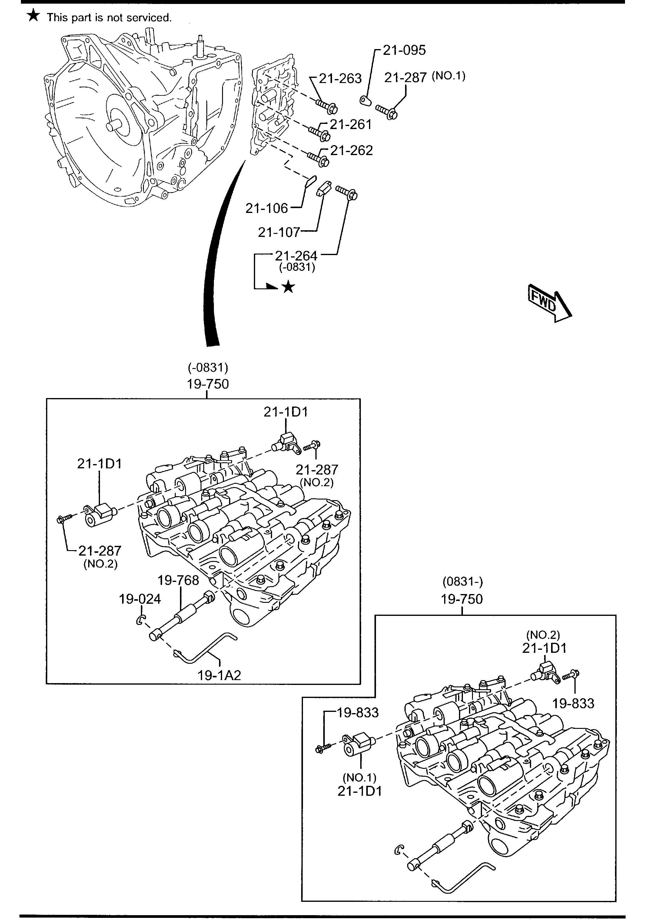 700r4 Vacuum Line Wiring Diagram And Fuse Box