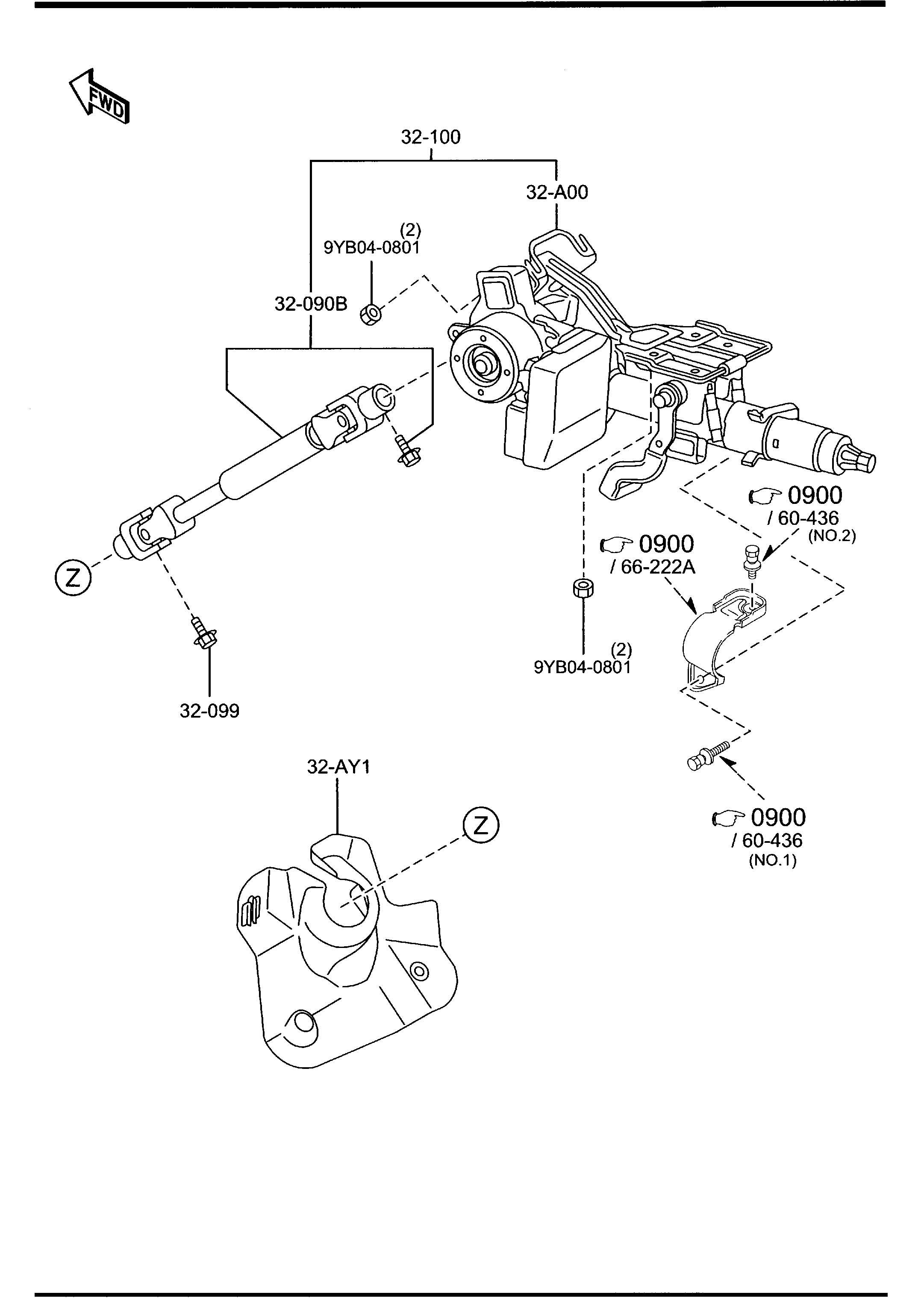 Wiring Diagram Mazda 2 Espa Ol
