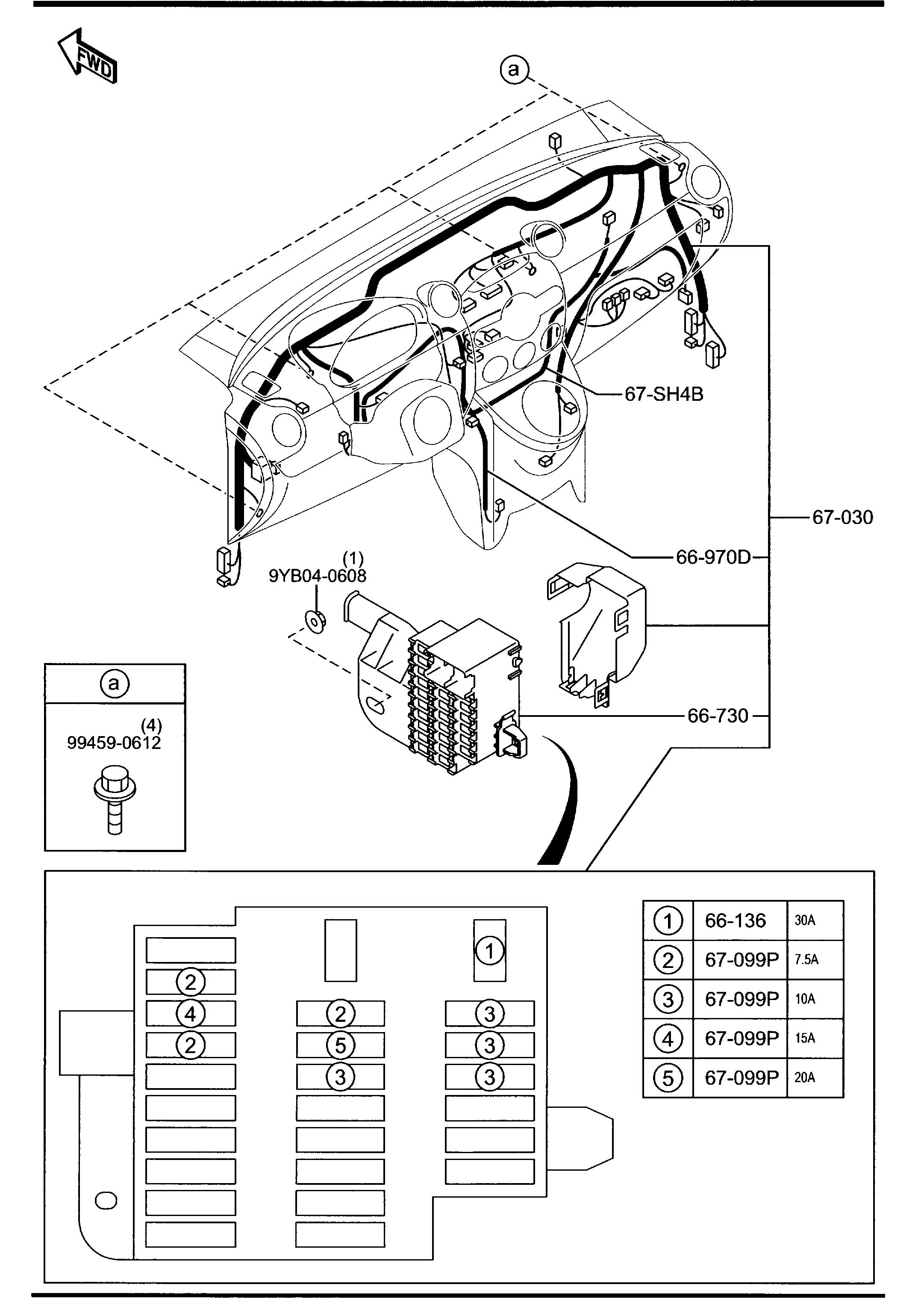 2003 ford ranger door panel parts diagram html