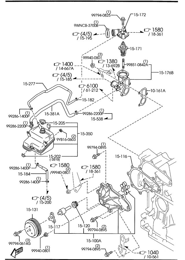 Throttle Body By Pass Value Discussion