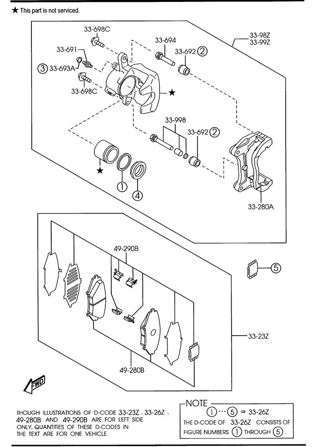 Mazda cx brake parts diagram auto wiring