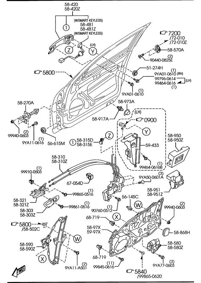 Jim Ellis Mazda >> body alignment tapered pins - GT40s.com