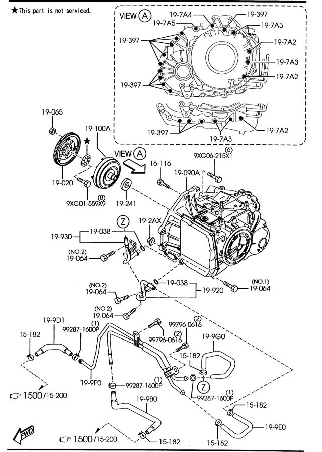 mazda miata clutch parts diagram  mazda  auto wiring diagram