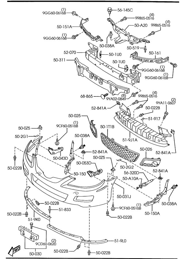 mazda parts diagram mazda free engine image for user manual