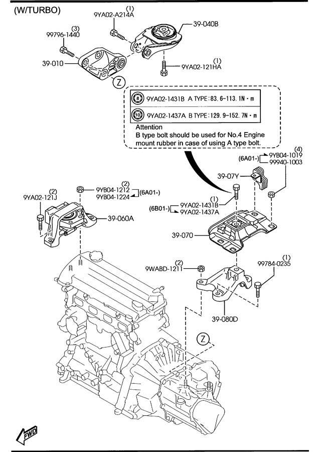 Swell Mazda Transmission Diagrams Blog Diagram Schema Wiring Database Ittabxeroyuccorg
