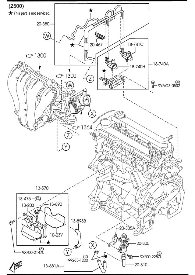 2006 vw jetta tdi engine parts diagram html