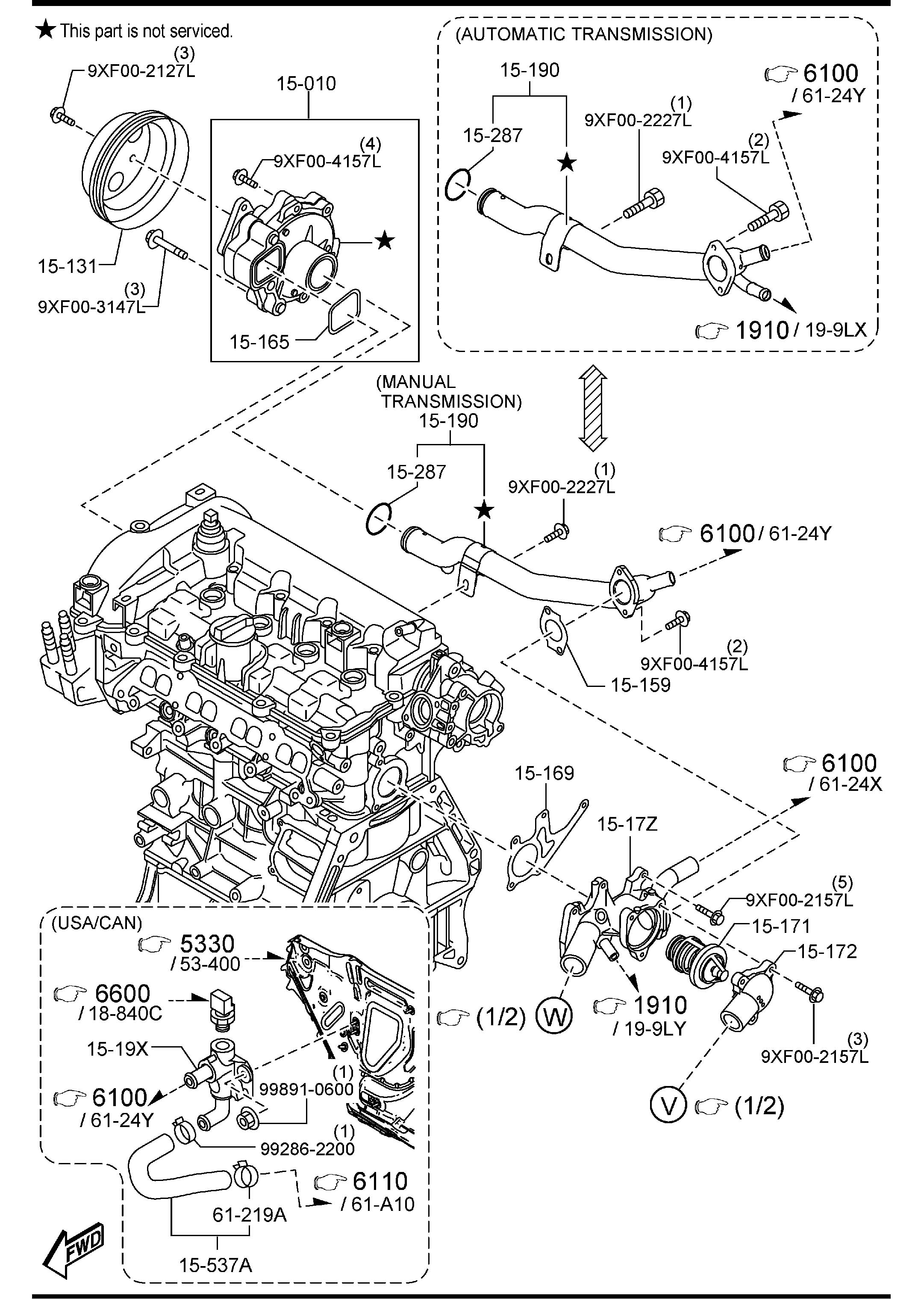 install 94 buick lesabre engine diagram