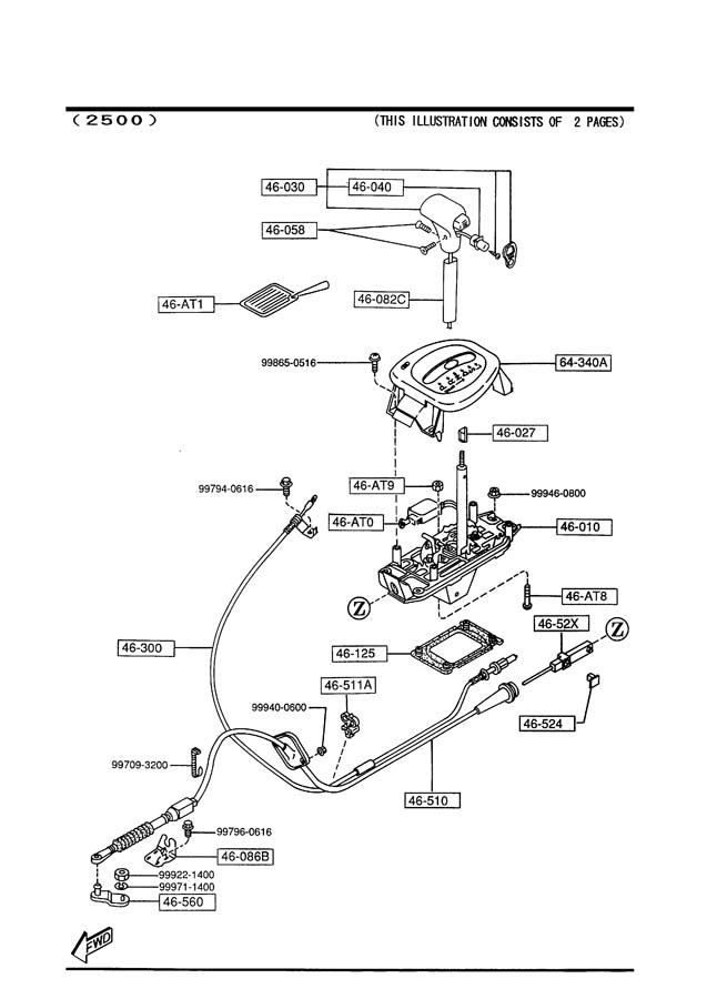 diagram  2001 mazda 626manual transmission diagram full version hd quality transmission diagram