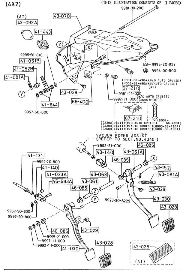 mazda cx 5 parts catalog