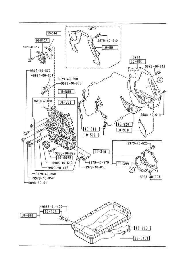 1991 mazda b2600i wiring diagrams