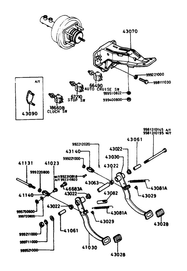 Miata Clutch Diagram : 1995 mazda miata switch stop clutch cruisecont pkga ~ A.2002-acura-tl-radio.info Haus und Dekorationen