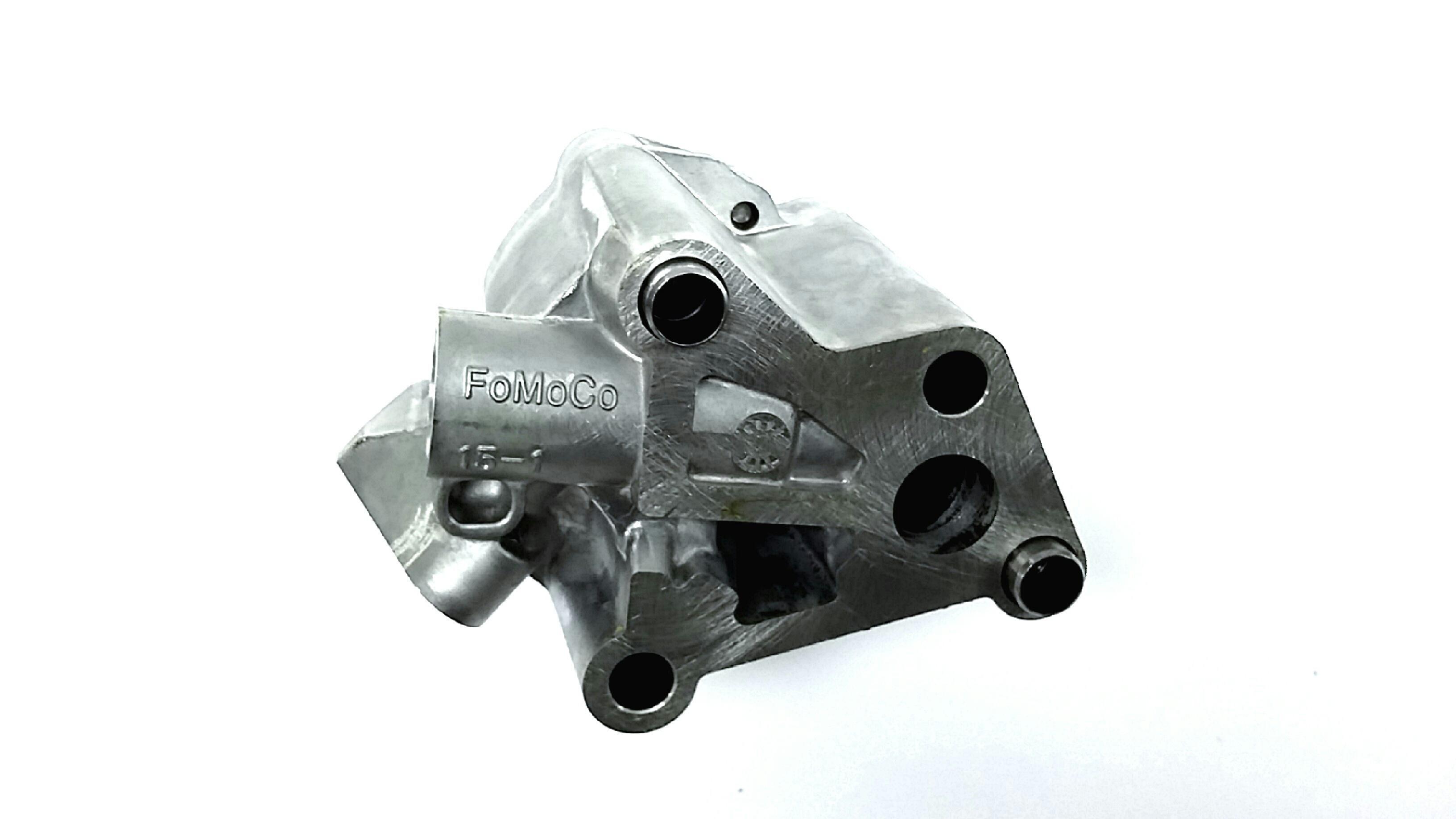 Jim Ellis Mazda >> L31014100J - Mazda Pump, oil | Jim Ellis Mazda Parts, Atlanta GA